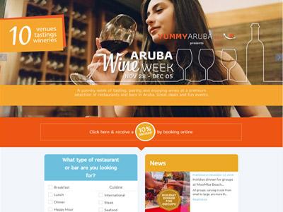 Aruba Hotel and Tourism Association (AHATA) - Member List